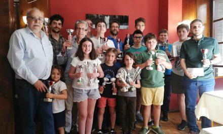 Festa Escacs Andorrans 2019