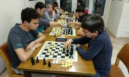 Campionat Social GEVA-CEA 2019