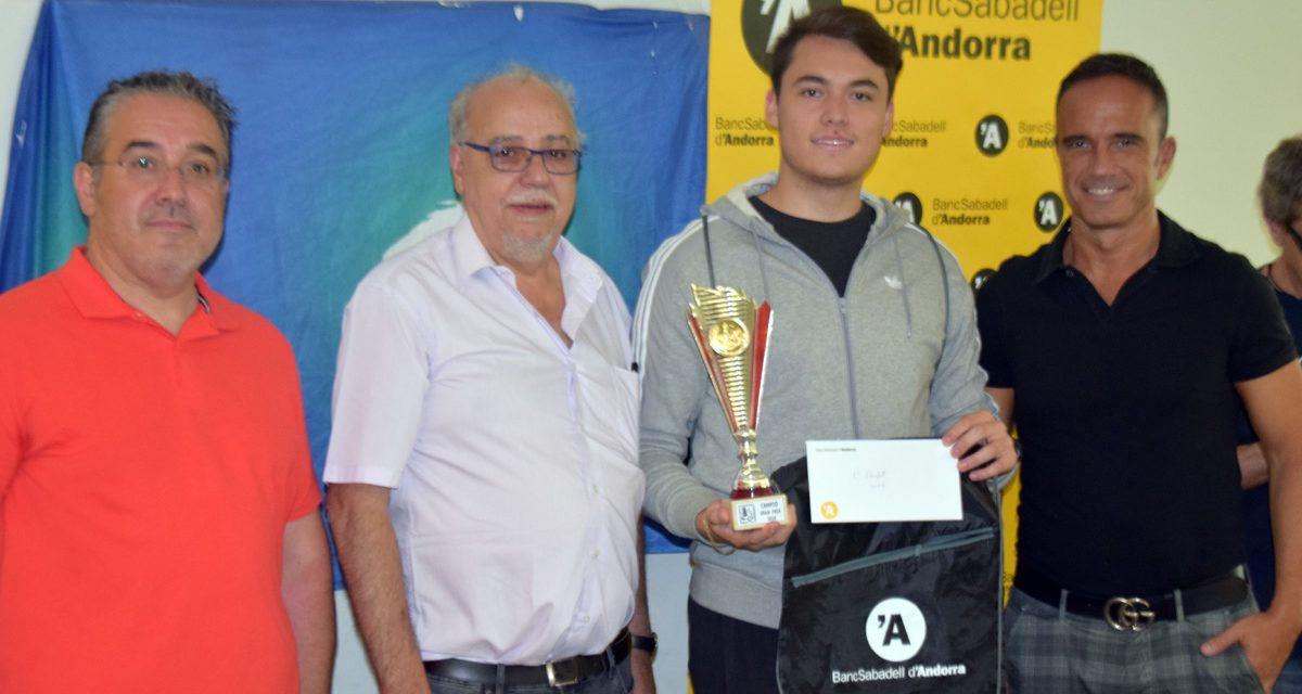 Gran Prix d'Andorra 2019