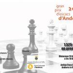 Gran Prix d'Andorra 2019 – Bases
