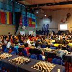 Festival Saint-Lô 2019 – Torneig Handicap
