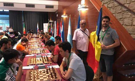 VI Campionat Iberoamericà
