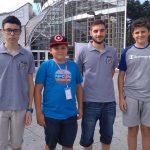 7è Campionat de la Francofonia