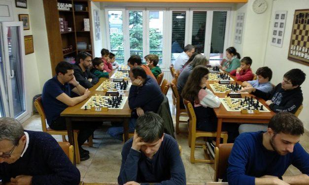 Campionat Absolut d'Andorra 2019