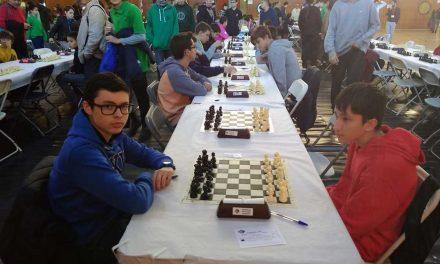Campionat Catalunya Actius per edats 2019