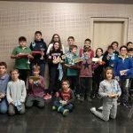 2n Campionat Juvenil de Nadal d'Andorra