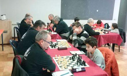Lliga Catalana Segona Provincial 2020 – Ronda 4