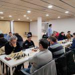 Lliga Catalana Primera Divisió 2020 – Ronda 6