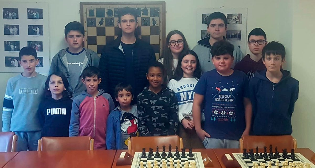 Juvenil Andorra 2020