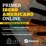 I Campionat Iberoamericà online