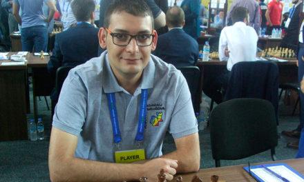 Campionat Individual Petits Estats híbrid 2021