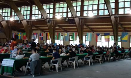 Benasque Open 2021 – R02