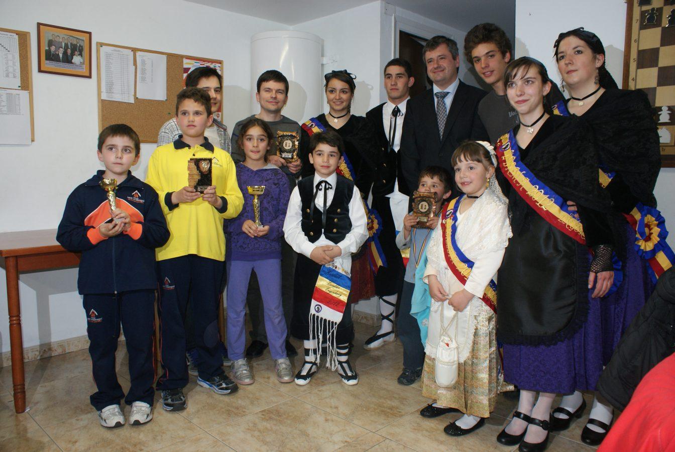 Campionat d'Engolasters 2012