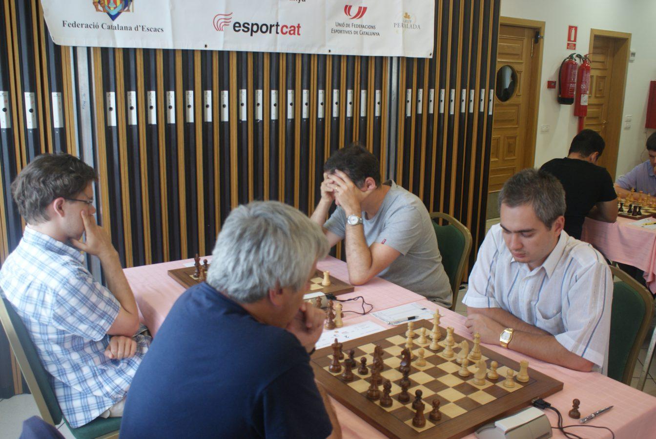 30 Open Andorra – Ronda 7