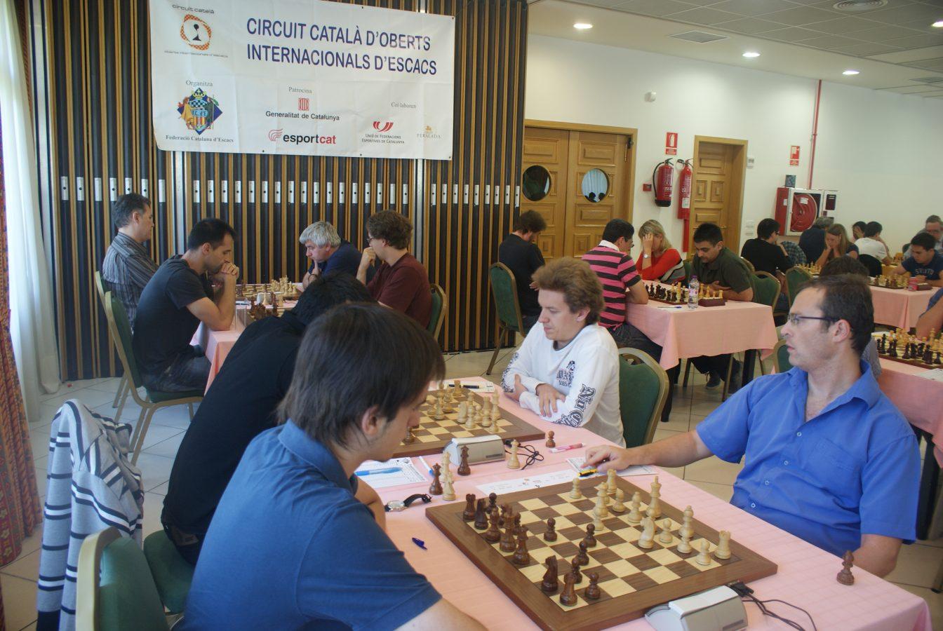 30 Open Andorra – Ronda 8