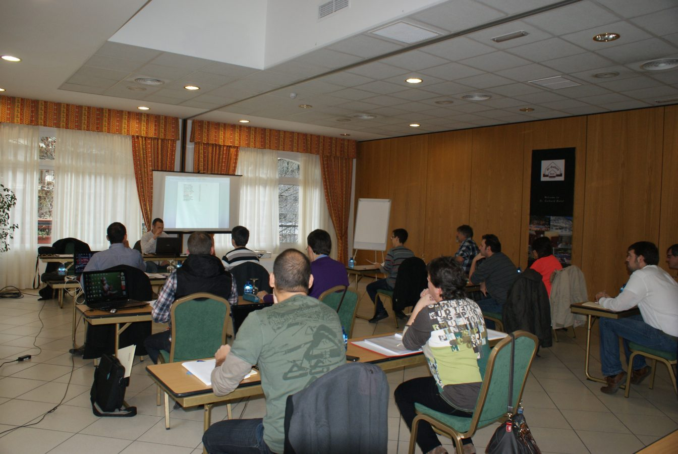 FIDE Arbiters´ Seminar – Report