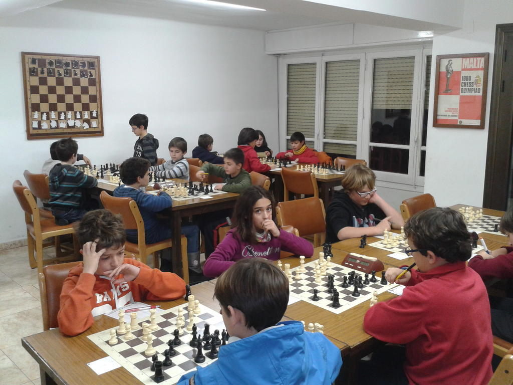 Comarques Pirinenques 2013 – Ronda 1