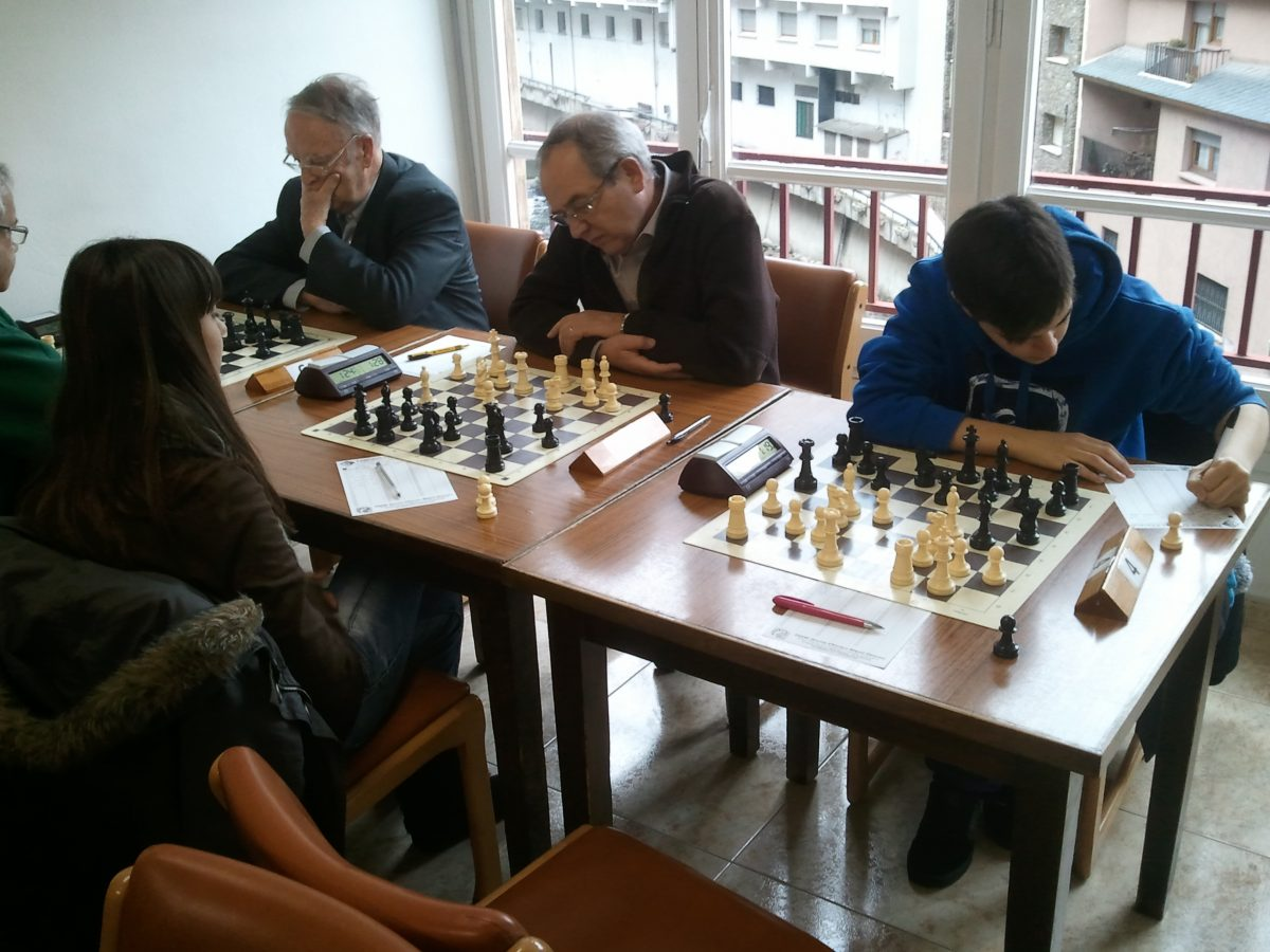 CCE Preferent Lleida – Ronda 5