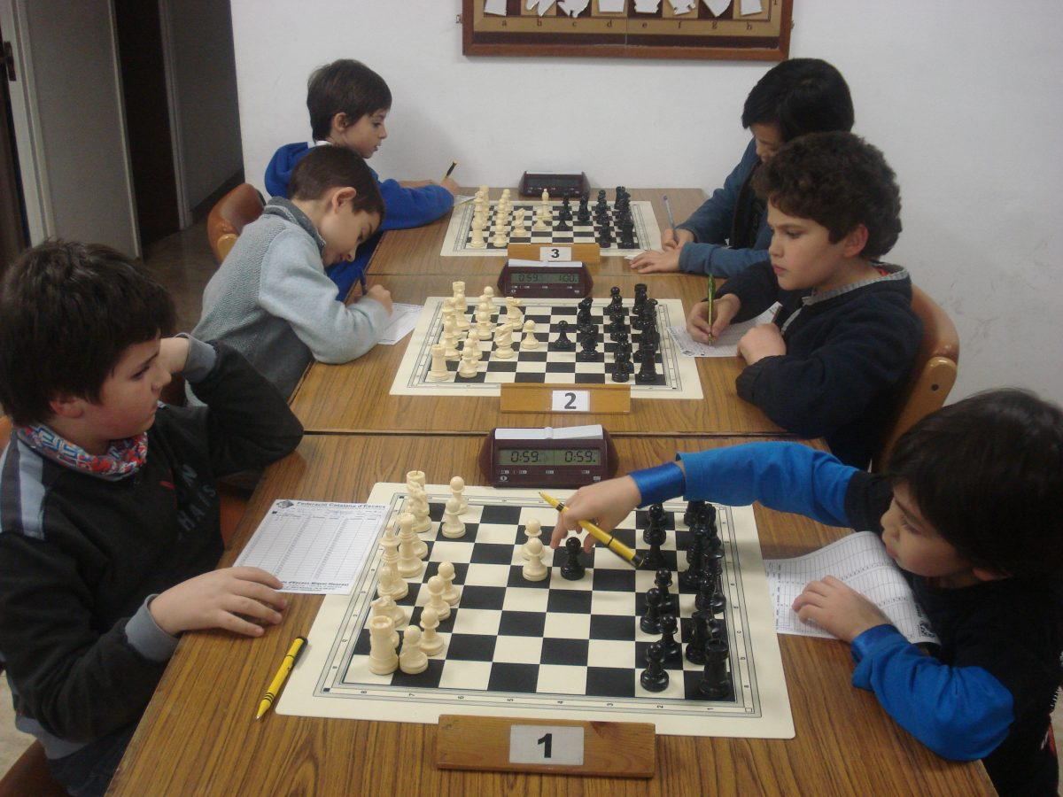 Comarques Pirinenques 2013 – Ronda 4