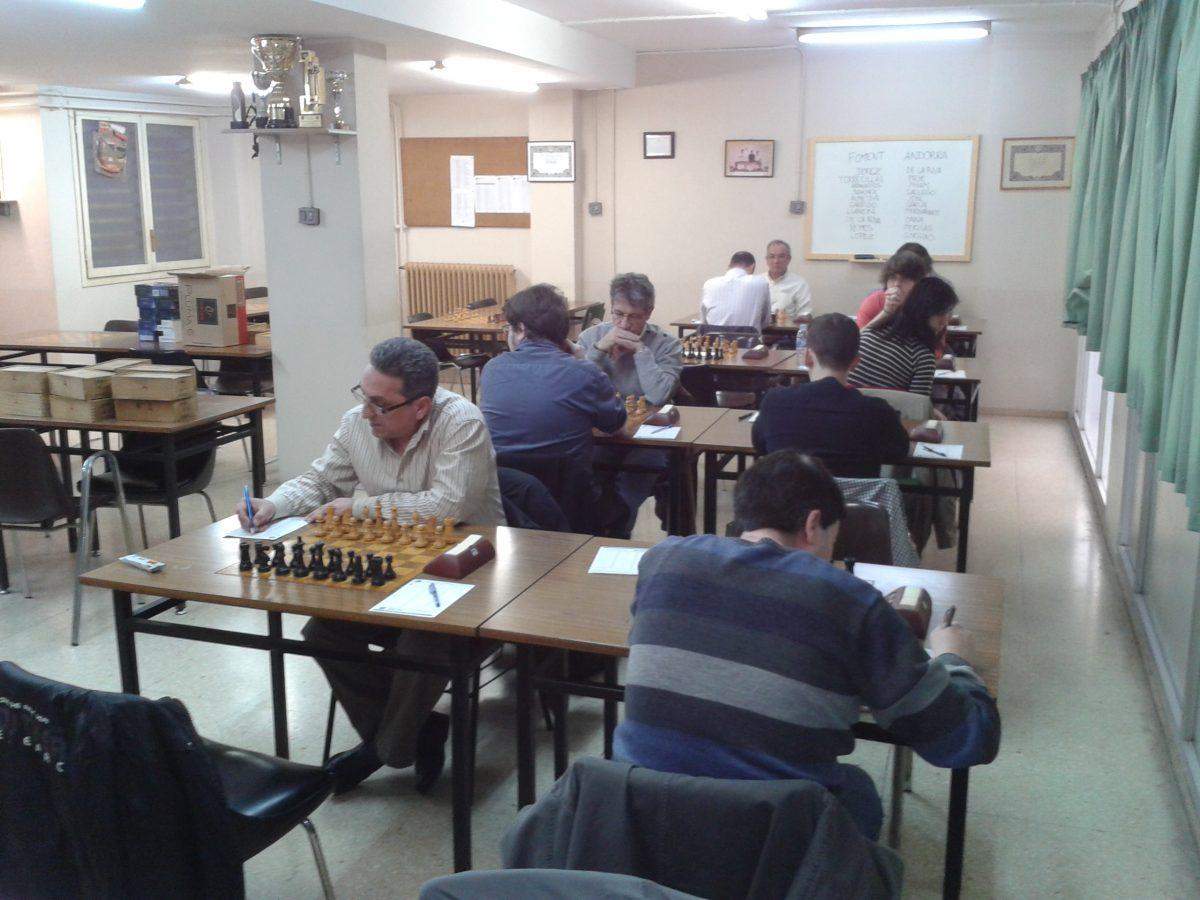CCE Divisió d'Honor 2013 – Ronda 11