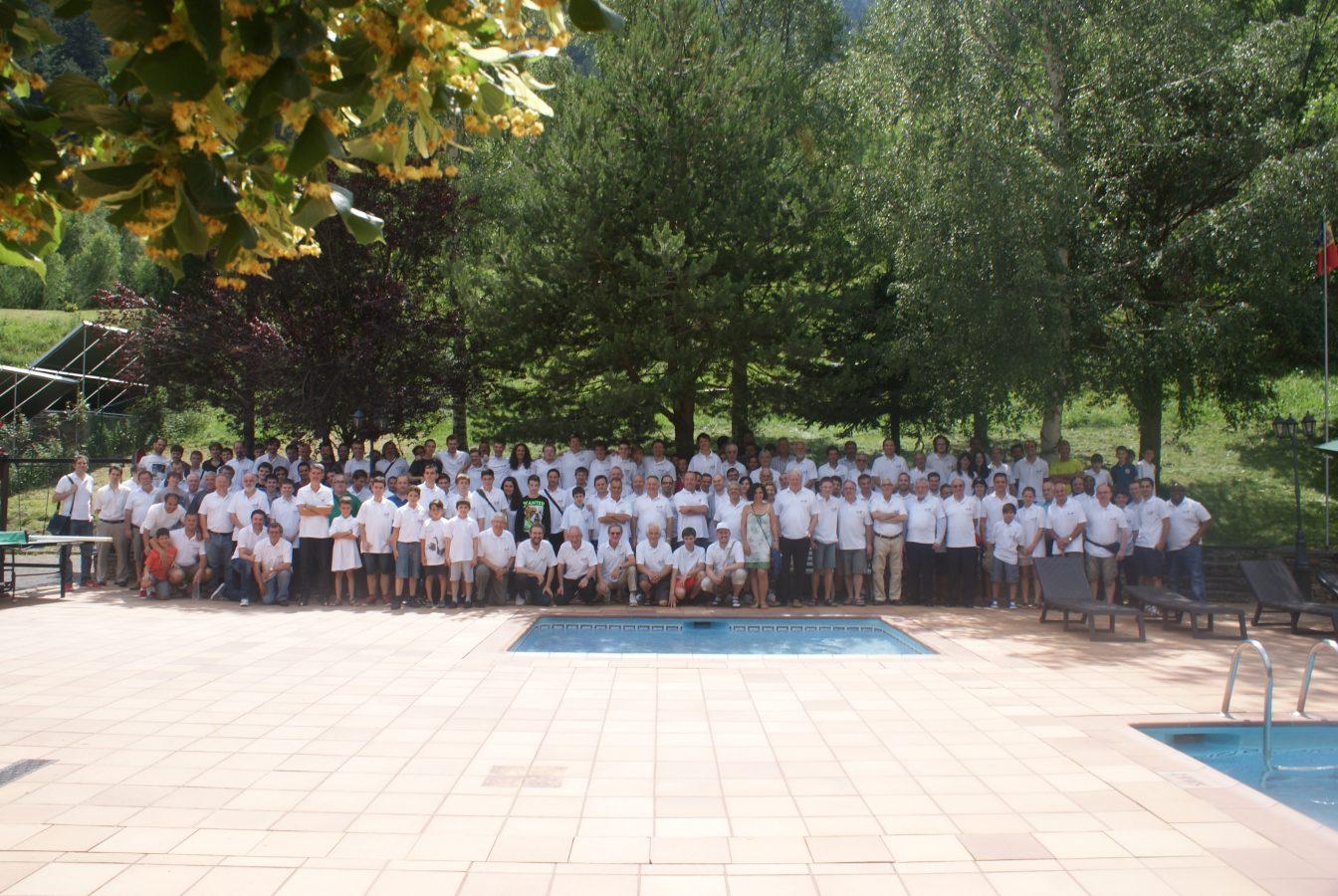 32 Open Andorra Hotel St. Gothard