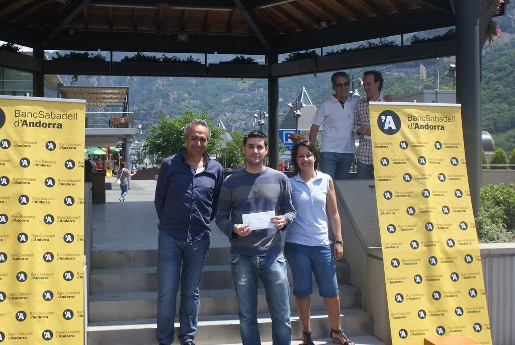 Gran Prix d'Andorra 2013