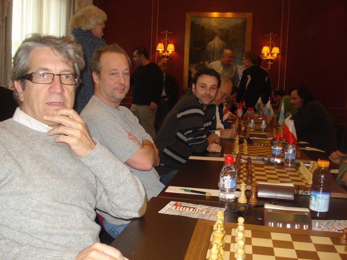 3r Campionat dels Petits Estats d'Europa – R2
