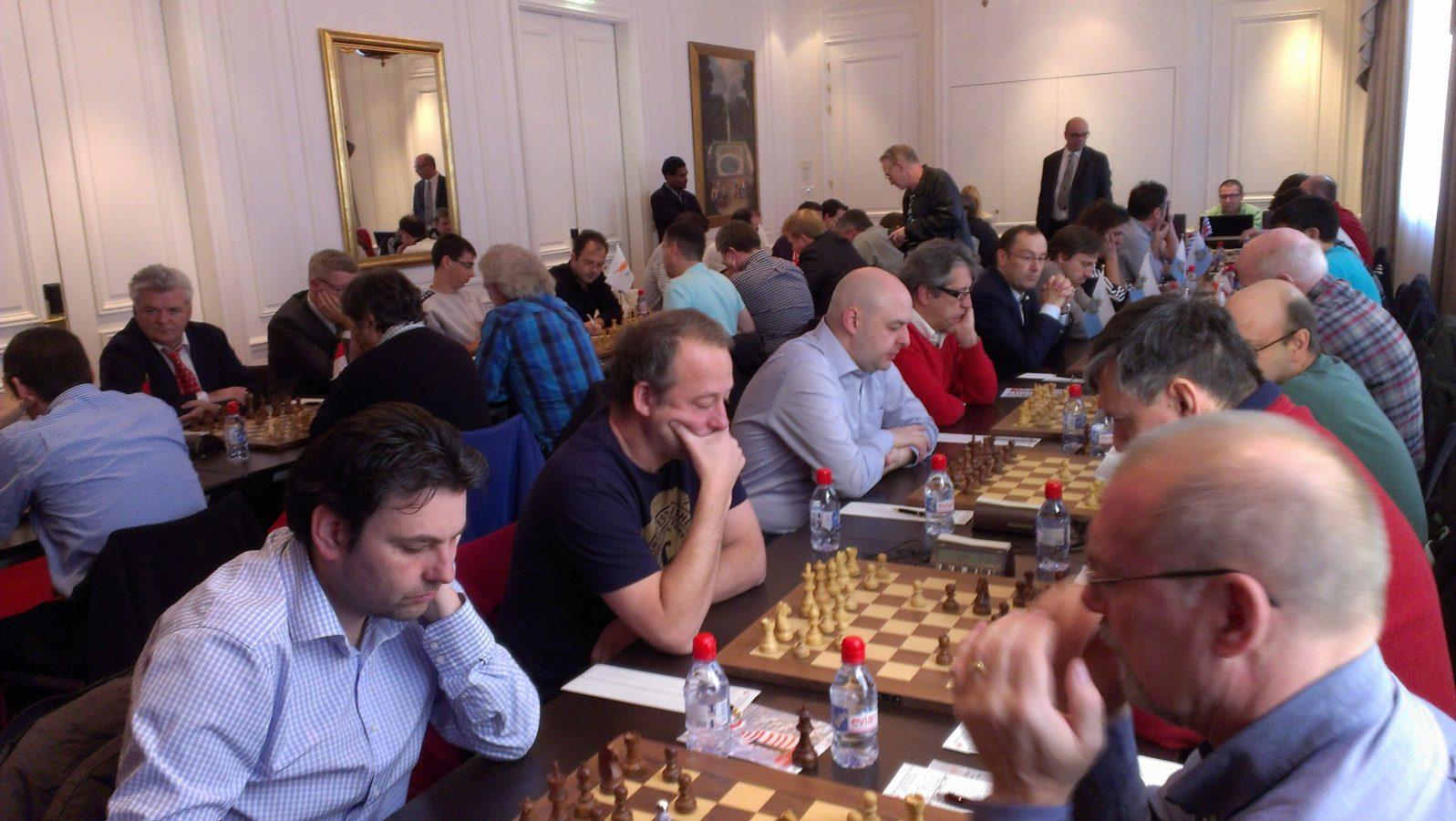 3r Campionat dels Petits Estats d'Europa – R1