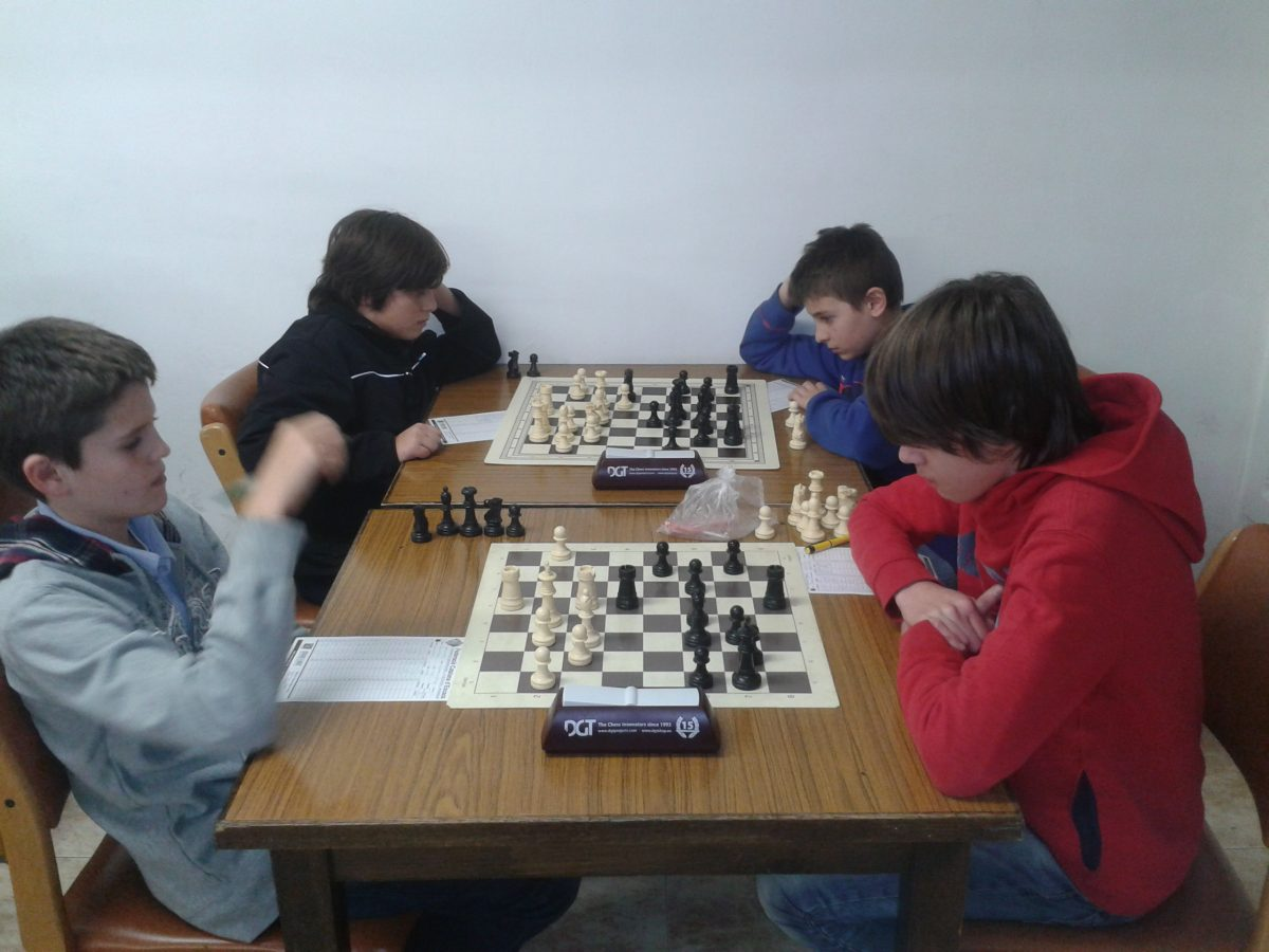 Comarques Pirinenques 2014 – Ronda 2