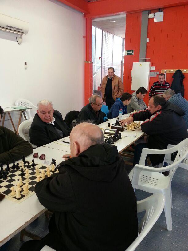 Lliga Catalana Preferent 2014 – Ronda 5