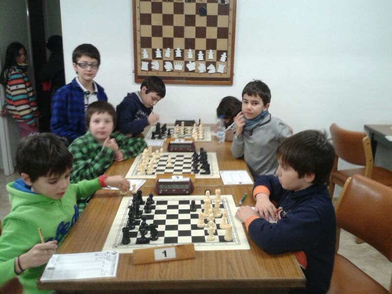 Comarques Pirinenques 2014 – Ronda 3