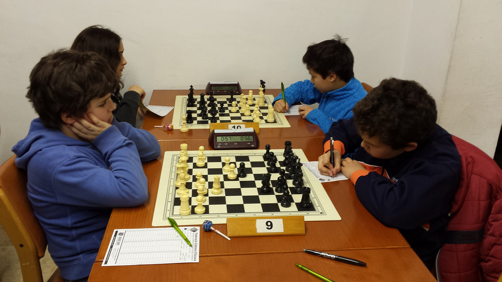 Comarques Pirinenques 2014 – Ronda 4