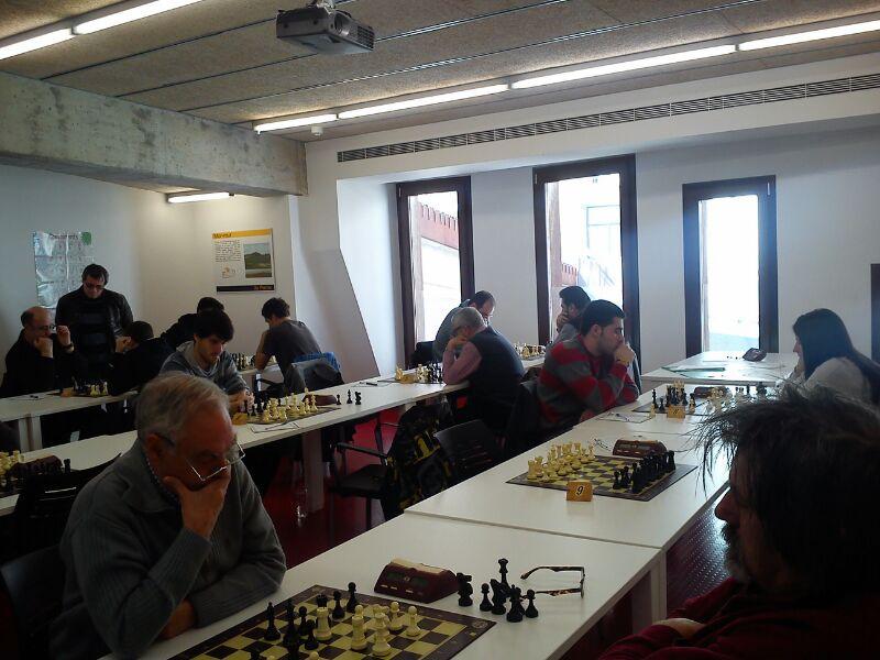 Lliga Catalana Preferent 2014 – Ronda 7