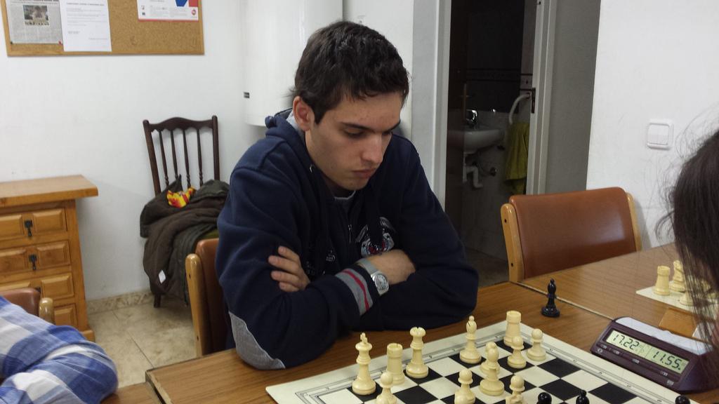 Juvenil d'Andorra 2015 – Bases