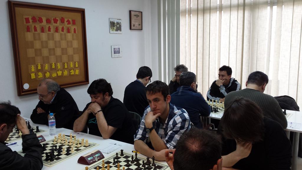Lliga Catalana DH 2014 – Ronda 10