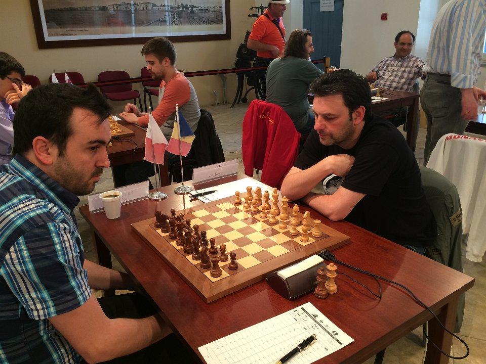 1r Campionat Individual Petits Estats – R4
