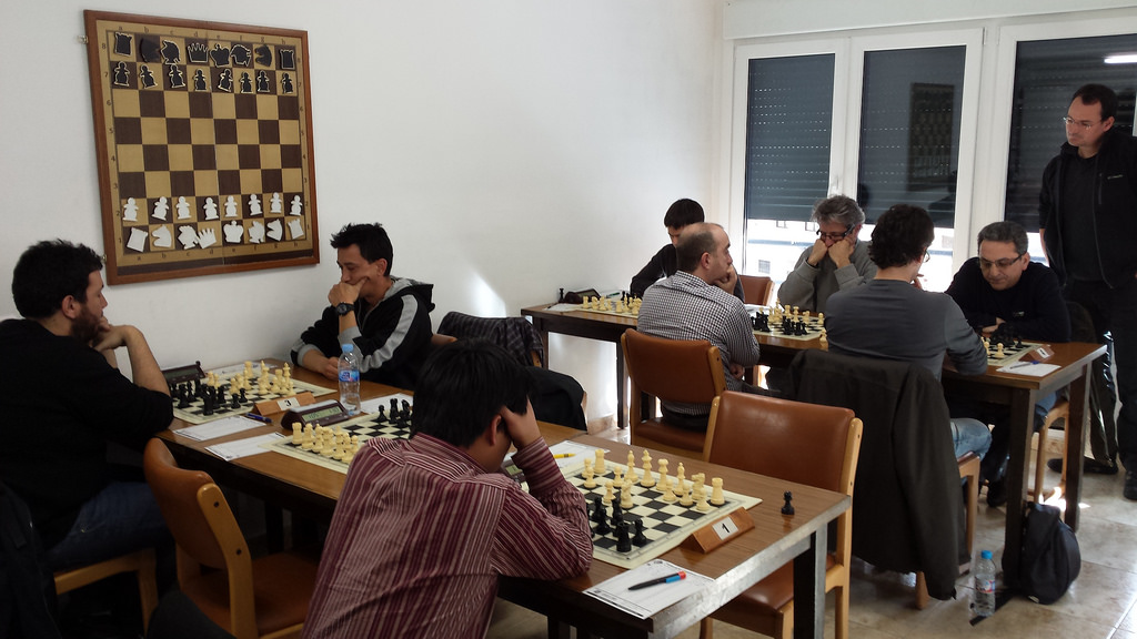 Lliga Catalana DH 2014 – Ronda 11