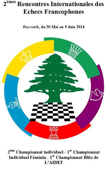 2n Campionat Individual Francòfon