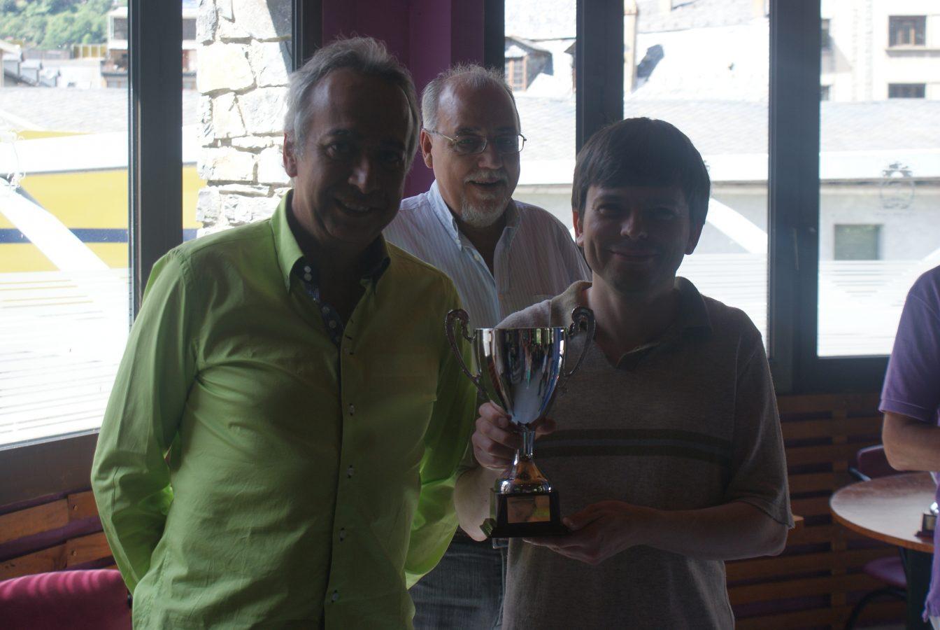 Campionat Social GEVA-CEA 2015 – Bases