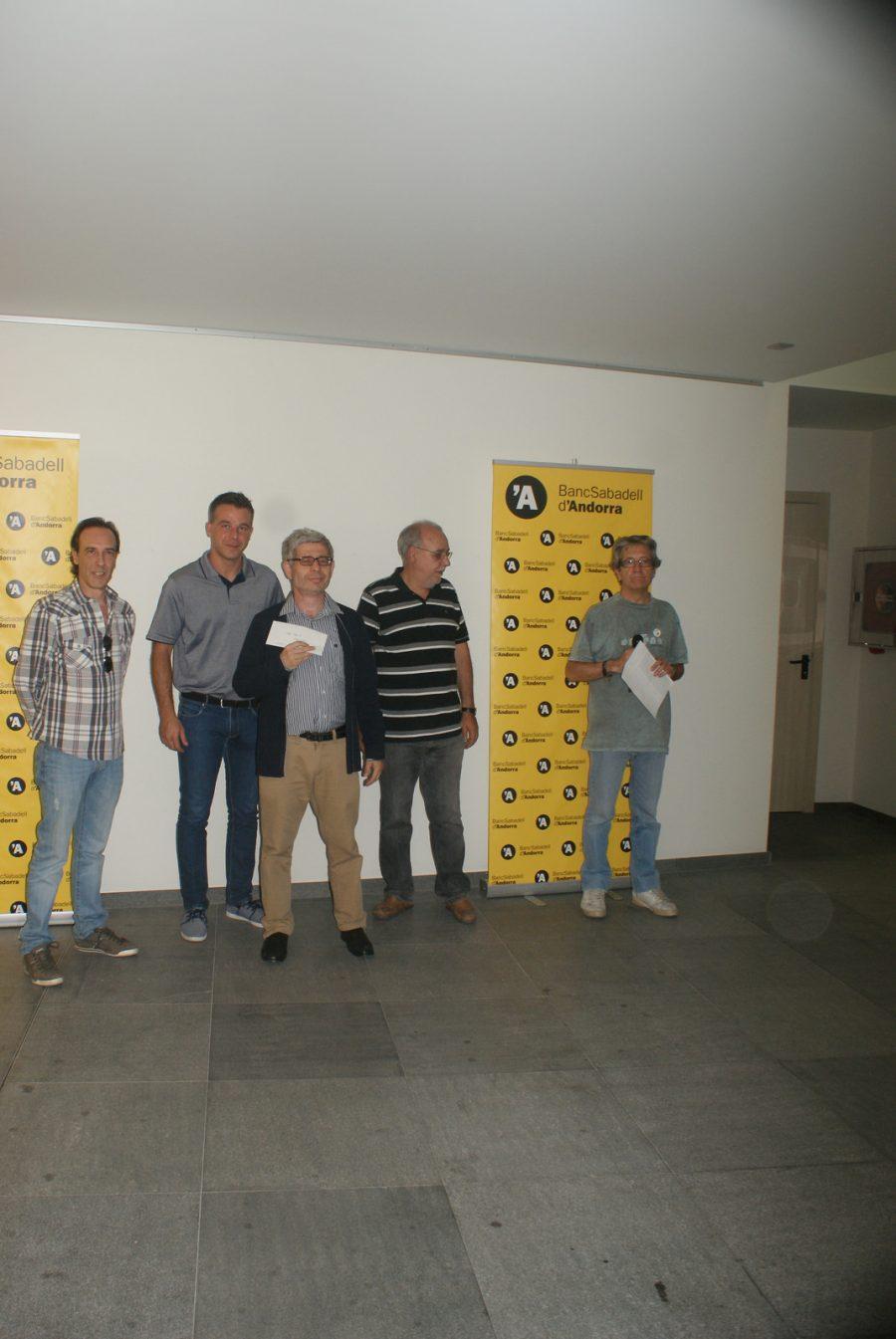 Gran Prix d'Andorra 2014