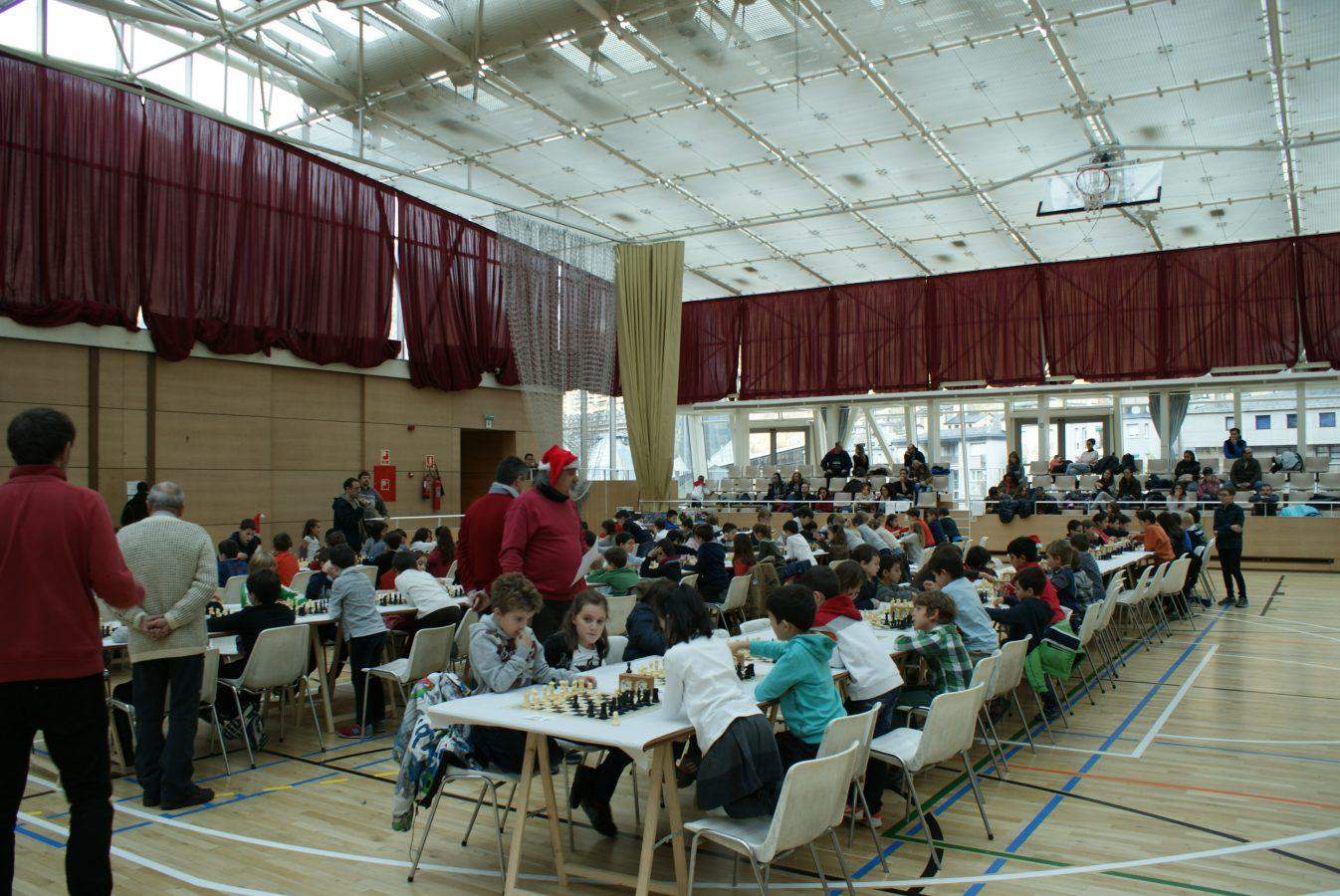 13è Festival Escolar de Nadal