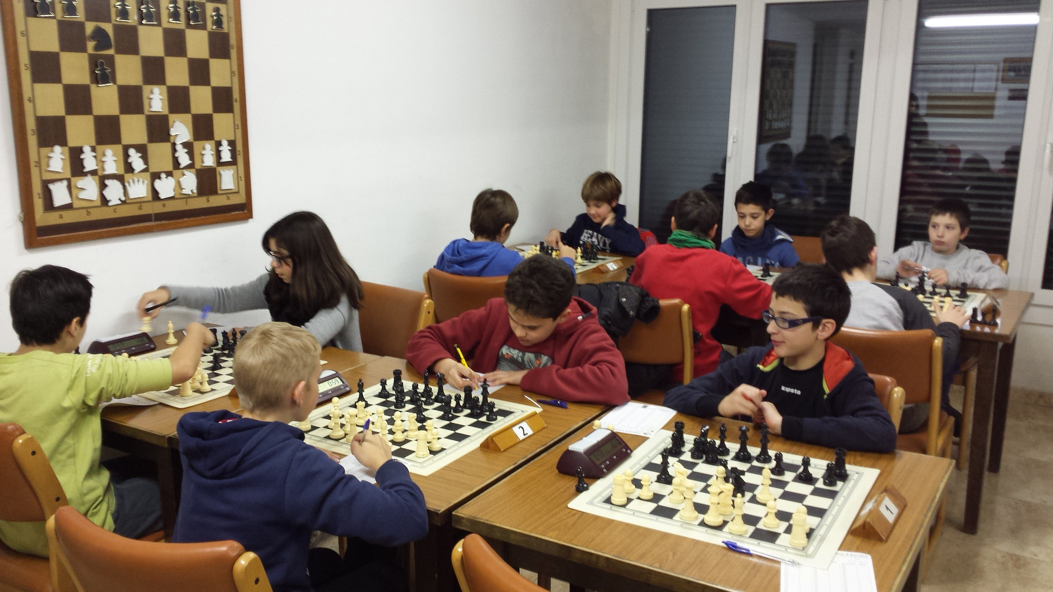 Comarques Pirinenques 2015 – Ronda 2