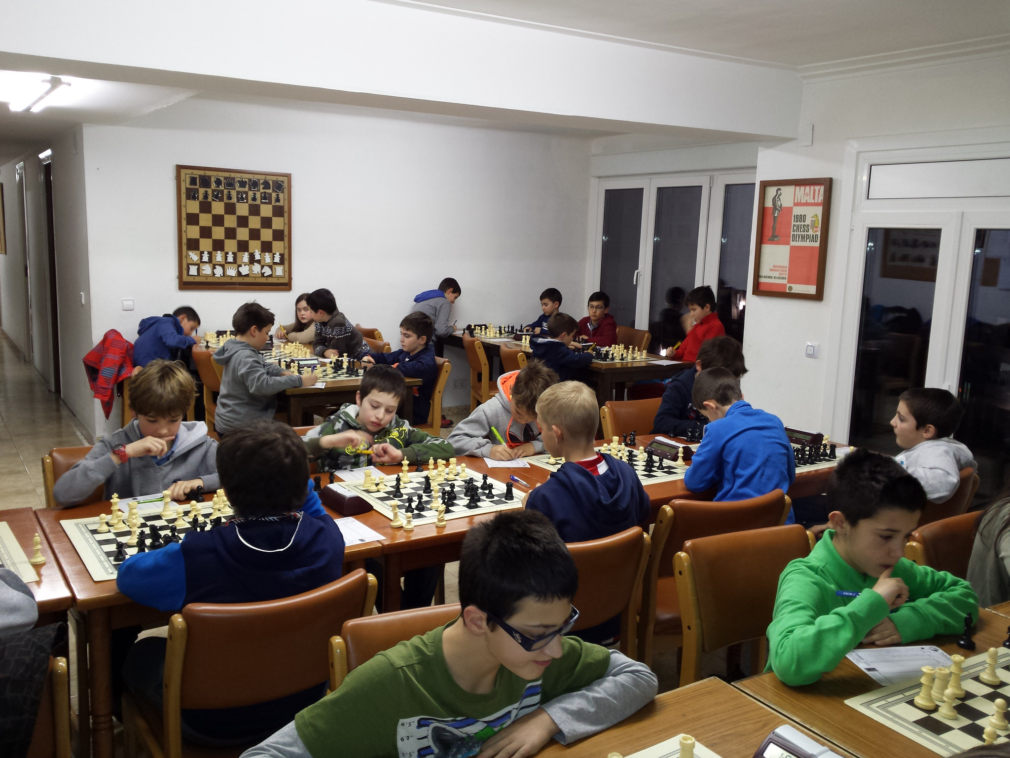 Comarques Pirinenques 2015 – Ronda 1