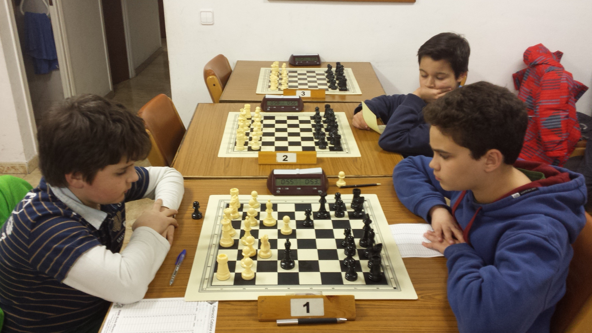 Comarques Pirinenques 2015 – Ronda 4