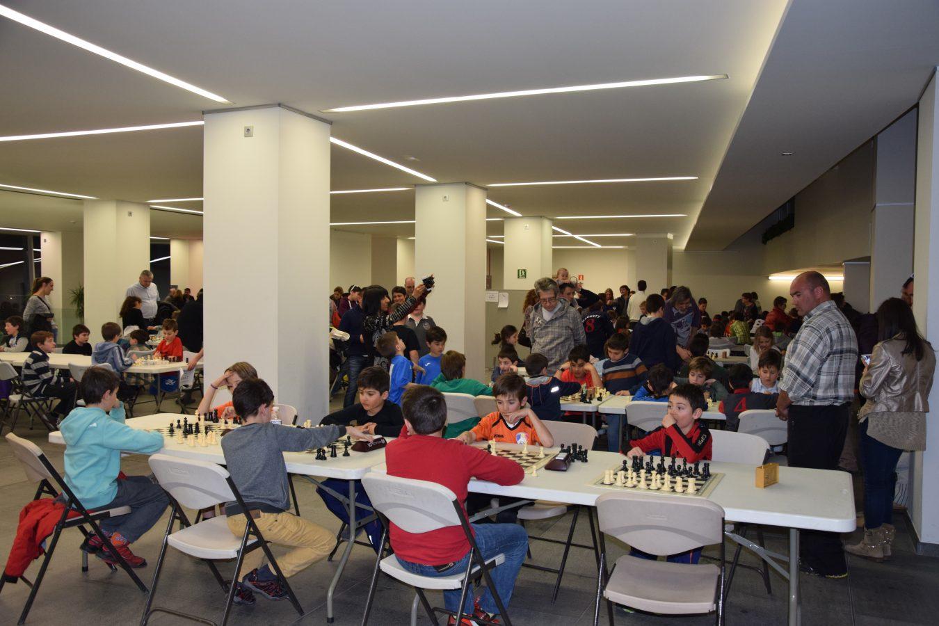 Escolar per Equips d'Andorra 2016 – Bases
