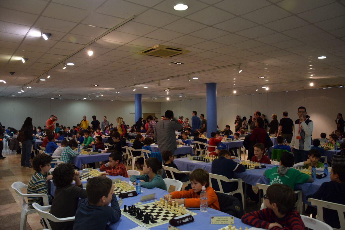 Finals Catalunya per Edats 2015 – Crònica