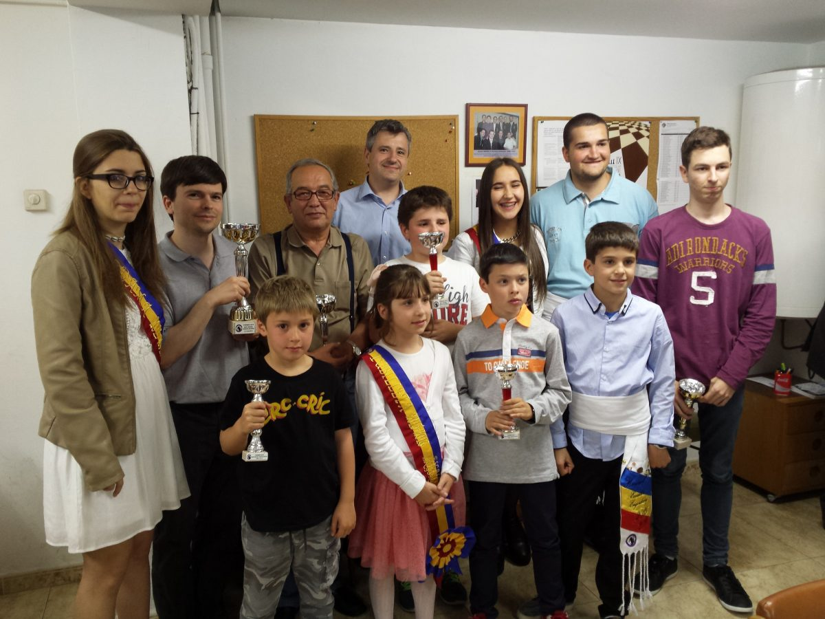 Campionat d'Engolasters 2015