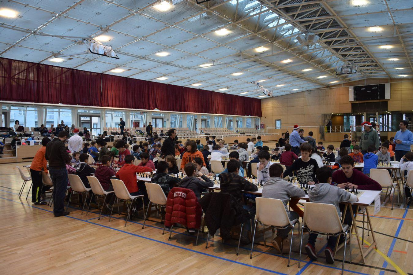 15è Festival Escolar de Nadal – Informació