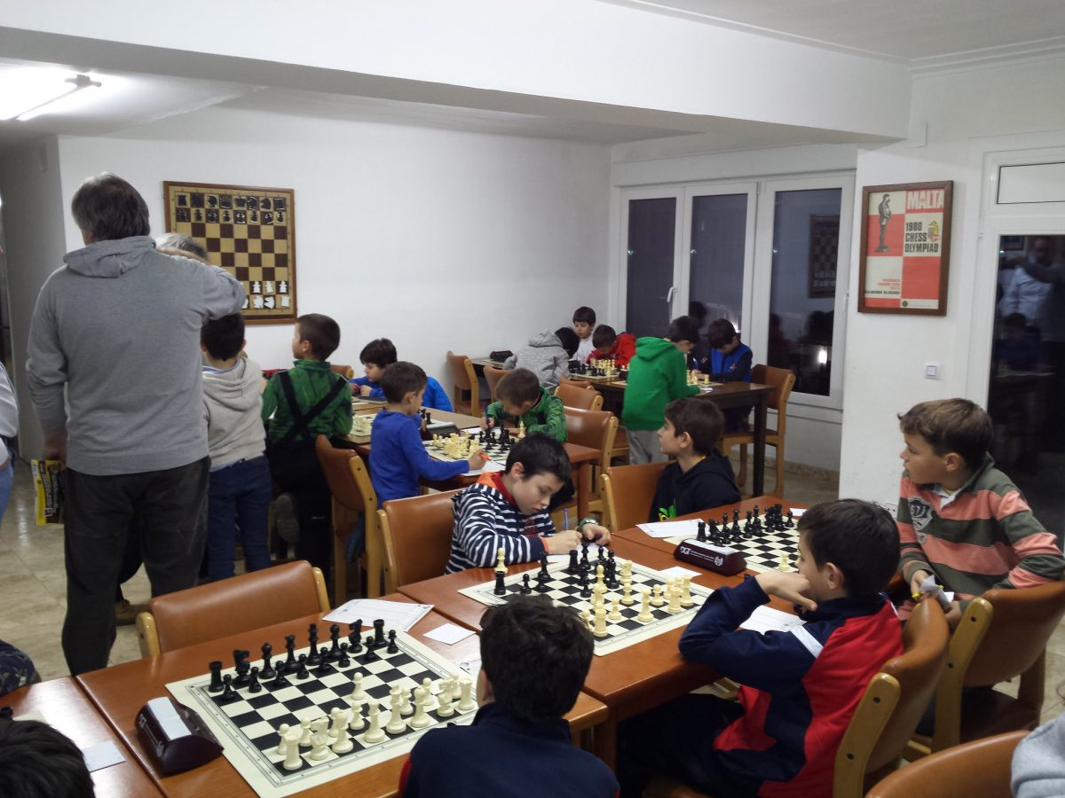 Comarques Pirinenques 2016 – Ronda 1