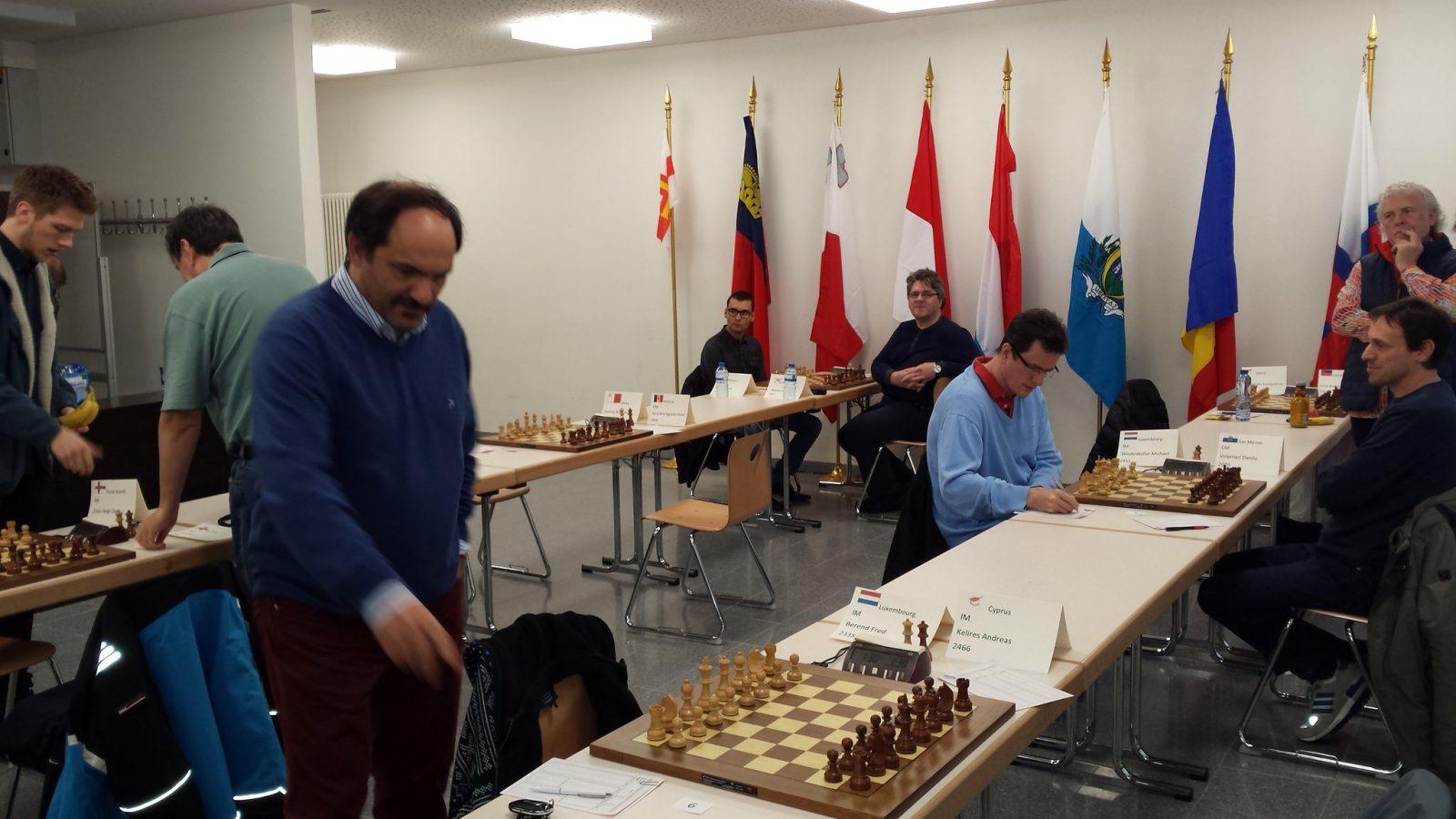 2n Campionat Individual Petits Estats R2-R3